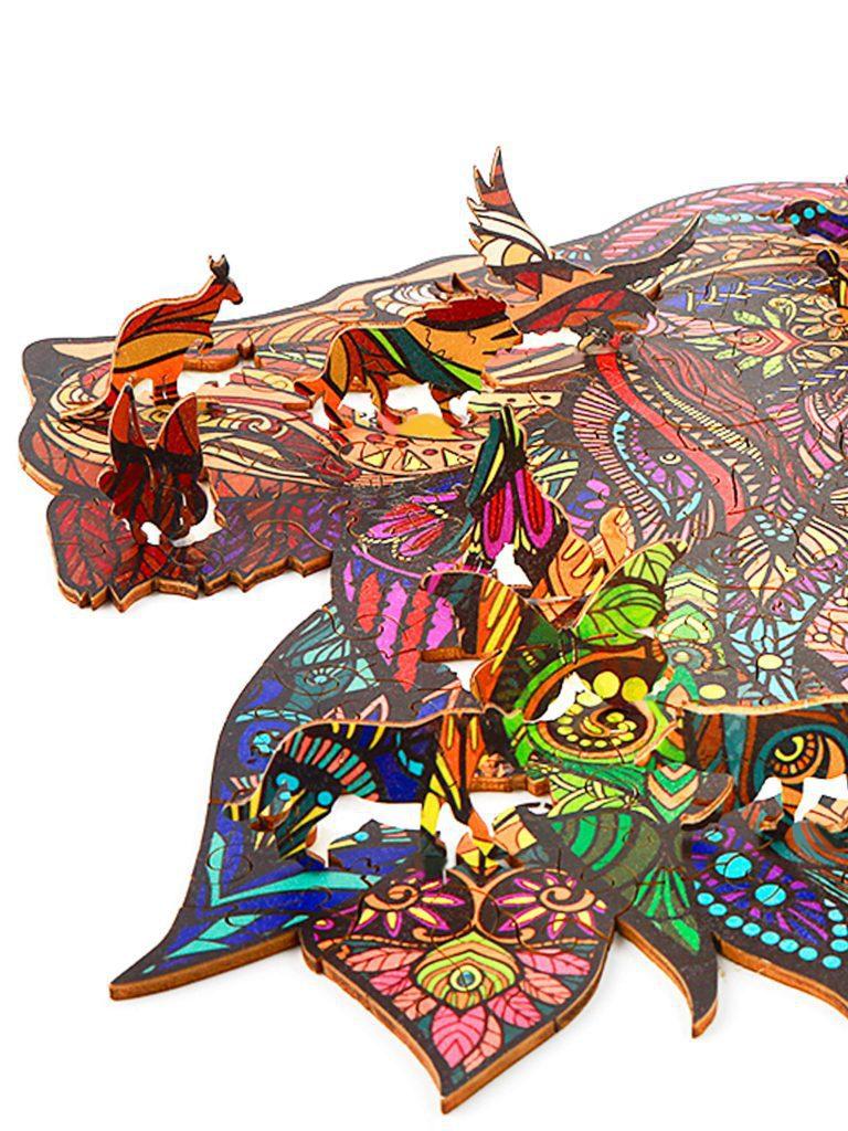 Alion-fa-puzzle-oroszlan-fa-kirakó-játék-2