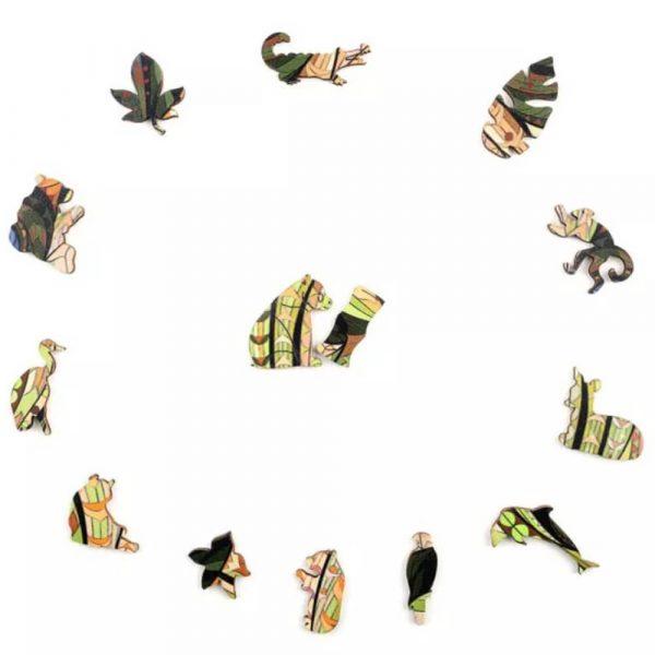 Alion-fa-puzzle-panda-fa-puzzle-oriáspanda-jatek-ajandek-fa-kirako