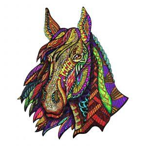 Alion Puzzle lo lovas fa kirakó Puzzle Fa ló Puzzle Fa lovas Puzzle